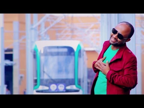 Mikael Negasa - Maringe beye metaw - (Official Music Video) - New Ethiopian Music 20
