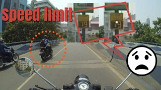 Speed limit || Kolkata Traffic Police || Save life Save drive || Maa flyover ||AJC Bose Road || ROA