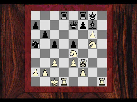 The Killer Reversed Slav Chess Opening System (Chessworld.net)