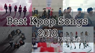 Download Lagu 🎧 Best of Kpop 2018 Mix Part 1/3 | 2018 Kpop songs you must listen Gratis STAFABAND