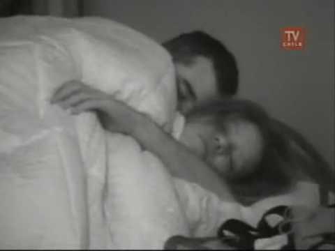 Peloton 3 - día 3 - Reclutas Alvarado y Chadud duermen juntos