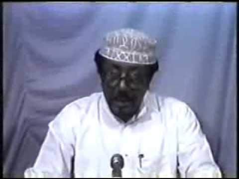 Utenzi wa Miraji Maalim Bakathir