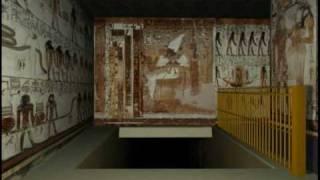 La tumba del Faraón Seti I -2.avi