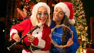 The Most Honest Christmas Album Of 2018 Ft Rita Ora