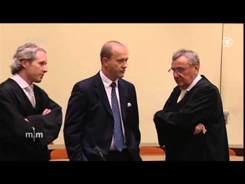 Bernie Ecclestone: Prozess wegen Bestechung