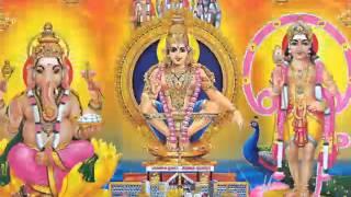 ayyappan saranam vili new devotional 2015
