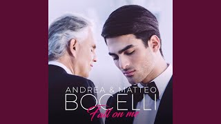 Andrea Bocelli Fall On Me Mix