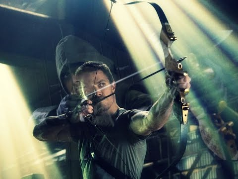 Oliver Queen  ↣ Hall Of Fame