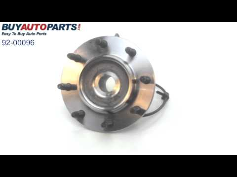 Chevy. GMC. 1500 2500 Wheel Hub Assembly