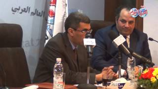 بروتوكول تعاون بين أخبار اليوم وراعية الكرة المصرية
