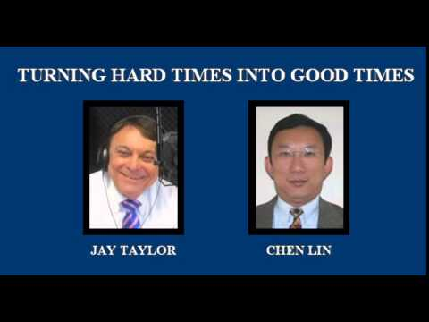 Chen Lin - Is the Bear Market in Precious Metals Over?