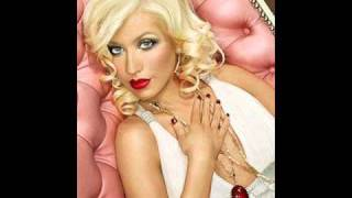 Watch Christina Aguilera Without You video