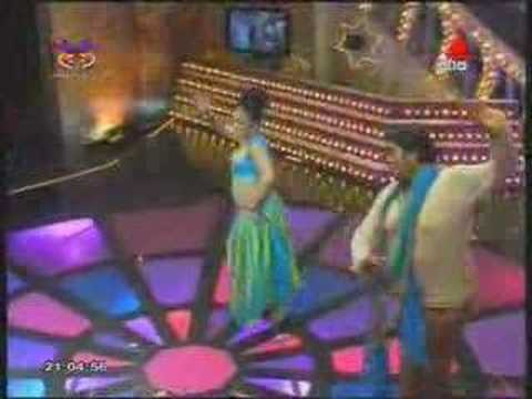 Sirasa Dancing Stars 02 03 2008 Part 1 5 video