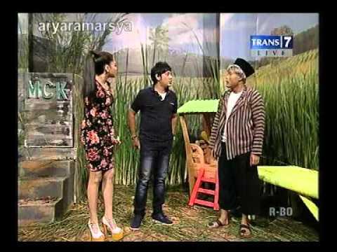 OVJ Eps. Eyang Cukur - 8 April 2013 [ Full ]