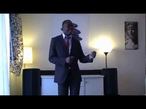 Papy Le Benjamin » No Deserto» Image à Sango Malamu, Edo Bumba, Les Tsasa, Runo M'vumbi…