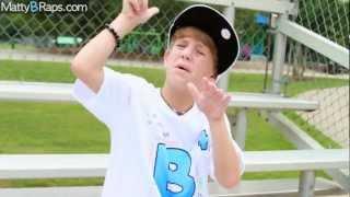 Watch Matty B As Long As You Love Me video