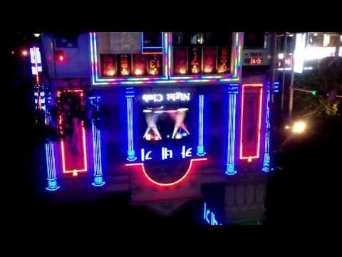 strip clubs in seoul