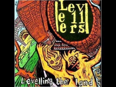 Levellers - Battle Of The Beanfield