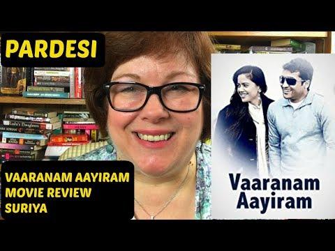 Vaaranam Aayiram Movie Review | Suriya | Gautham Menon