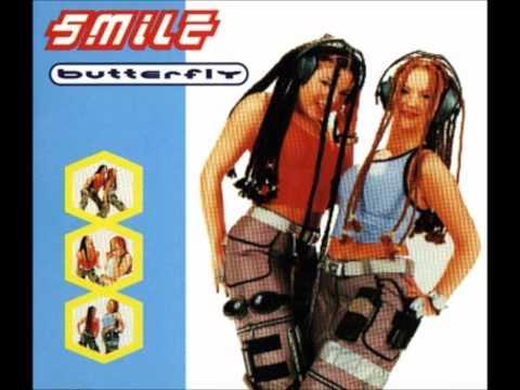 耳コピ [butterfly] Smile.dk video