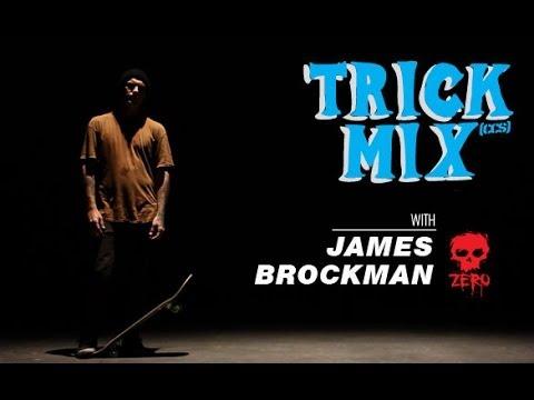 Trick Mix I James Brockman