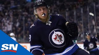 Will Patrik Laine Leave Winnipeg? & What's Going On With The Edmonton Oilers?