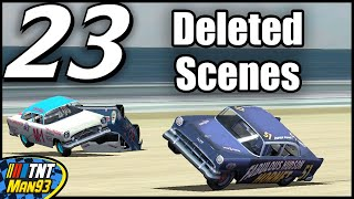 Idiots of NASCAR: Vol. 23 (The Deleted Scenes Collection)