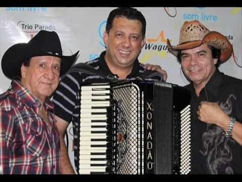 O Trio do Brasil - Diz pra sua amiga