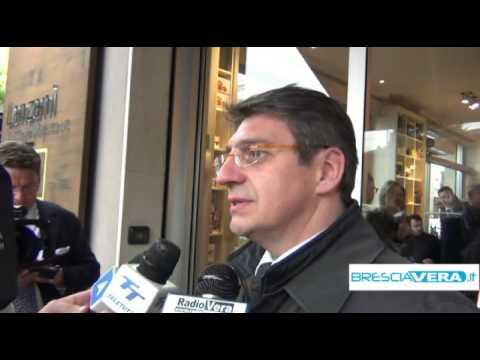 "Del Bono: ""Bilancio al sicuro, niente tagli nel 2014"""