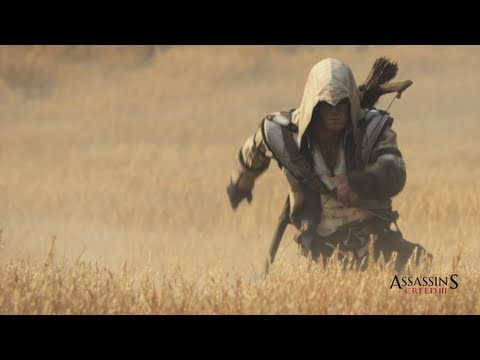 Imagine Dragons Radioactive Music Video Ft. Assassins Creed 3 video
