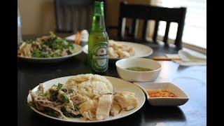 Dallas | Cỏm Gà | Rice Chicken