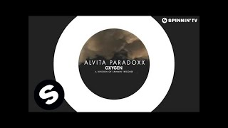 Alvita - Paradoxx (Original Mix)