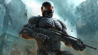 Awake and Alive - Crysis Trilogy Music Video (Written\Performed by Skillet)