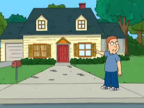 Family Guy  Big Fat Phony. - YouTube