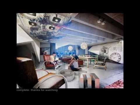 Post Production Breakdown, (Photoshop) London media company