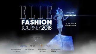 [ELLE Fashion Journey 2018] Official Trailer | ELLE Vietnam