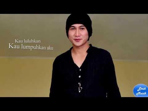 LIRIK LAGU ANJI - Wanita Terindah (lirik)