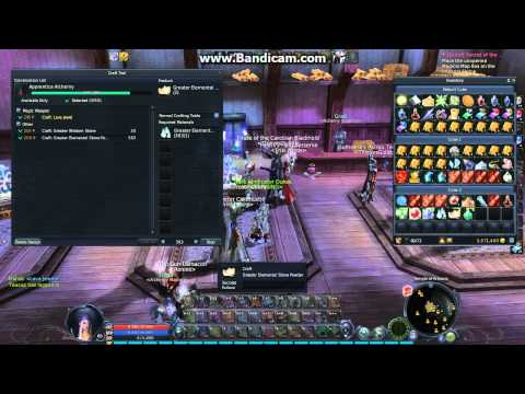 aion aion Craft Orb Noblw Lava Jewel #2