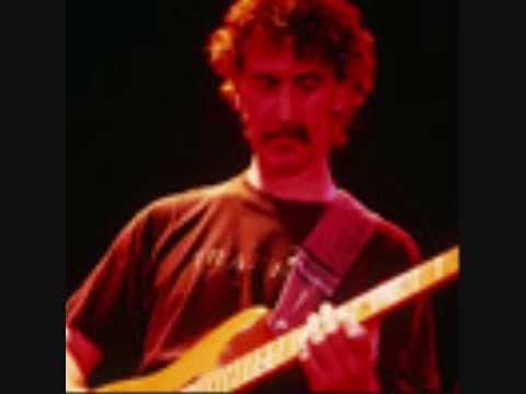 Frank Zappa - Murder By Numbers