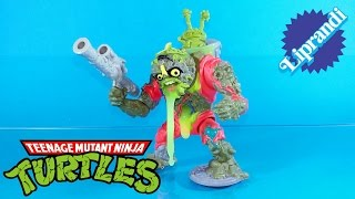 TEENAGE MUTANT NINJA TURTLES - MUCKMAN & JOE EYEBALL SLIME RECENSIONE (ita)