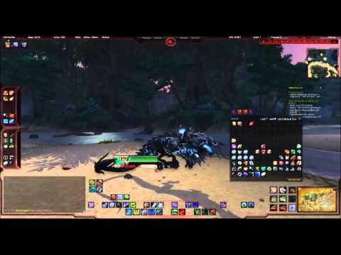 Past 3 Days World of warcraft Thundering Onyx Cloud Serpent mount