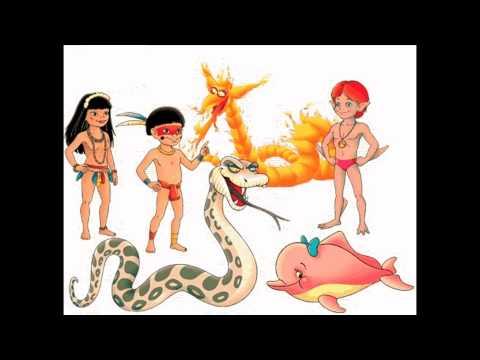 O que é Folclore?-folclore brasileiro