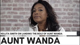 Kellita Smith Explains Landing 'Aunt Wanda' Role & Surprising Bernie Mac: I Had To Audition 3 Times