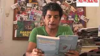 "Mohammed Hanif reads an excerpt from ""Our Lady of Alice Bhatti"""