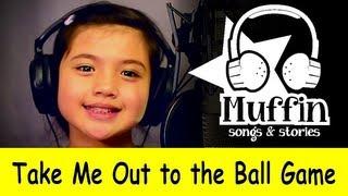 download lagu Take Me Out To The Ball Game  Family gratis