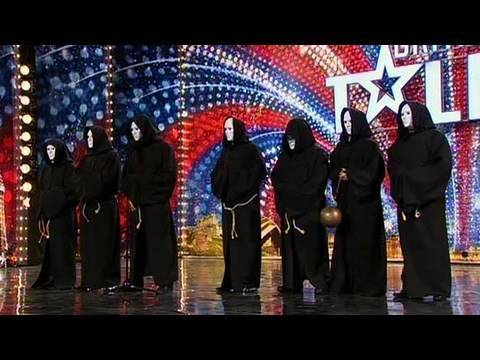 The Chippendoubles - Britain's Got Talent 2010 - Auditions Week 4 Music Videos