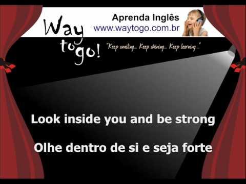 Mariah Carey - Hero - Letra E Tradução. video