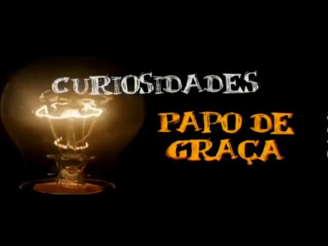 Curiosidades Papo de Graça - Pontos de Alívio