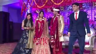 Jis Ghar Me Tumhari Sadi Ho Ush Ghar Me Sda Khushali Aaye.... Super Dance 720P HD