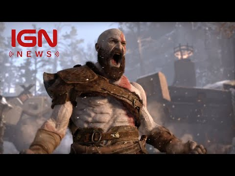 God Of War Collector's Edition Announced - IGN News thumbnail